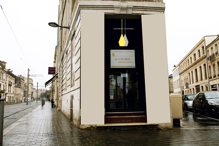 Local commercial professionnel bordeaux chartrons for Immobilier chartrons bordeaux