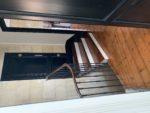 dégagement 1er étage