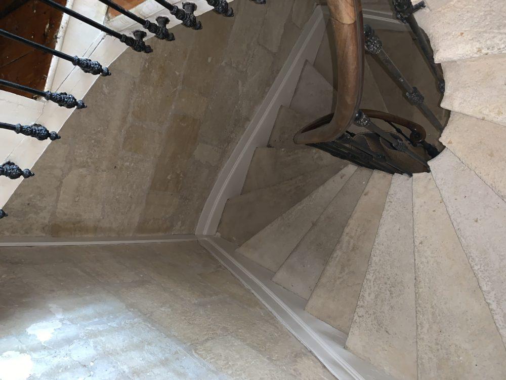 escalier 2ème étage (2)